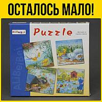 Деревянная игра Пазлы   Детские развивающие игрушки для детей девочек мальчиков лет года