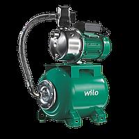 Насосная станция для водоснабжения Wilo Jet HWJ 401