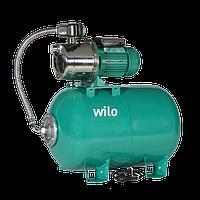 Насосная станция для водоснабжения Wilo Jet HWJ 301 60l