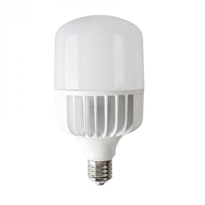 Мощная LED лампа 100Вт 6400К (VIS-100-E40)