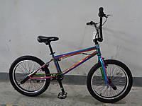 Велосипед Crosser (BMX) RAINBOW 20 дюймов, фото 1