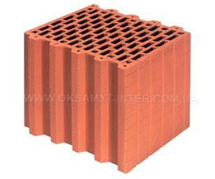 Porotherm (Поротерм) 30 P+W керамический блок