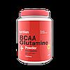 Аминокислота AB PRO ВСАА + Glutamine Powder 236 г Клубника