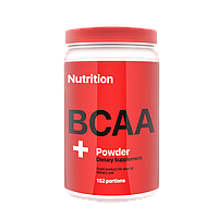 Аминокислота AB PRO BCAA Powder 900 г Клубника
