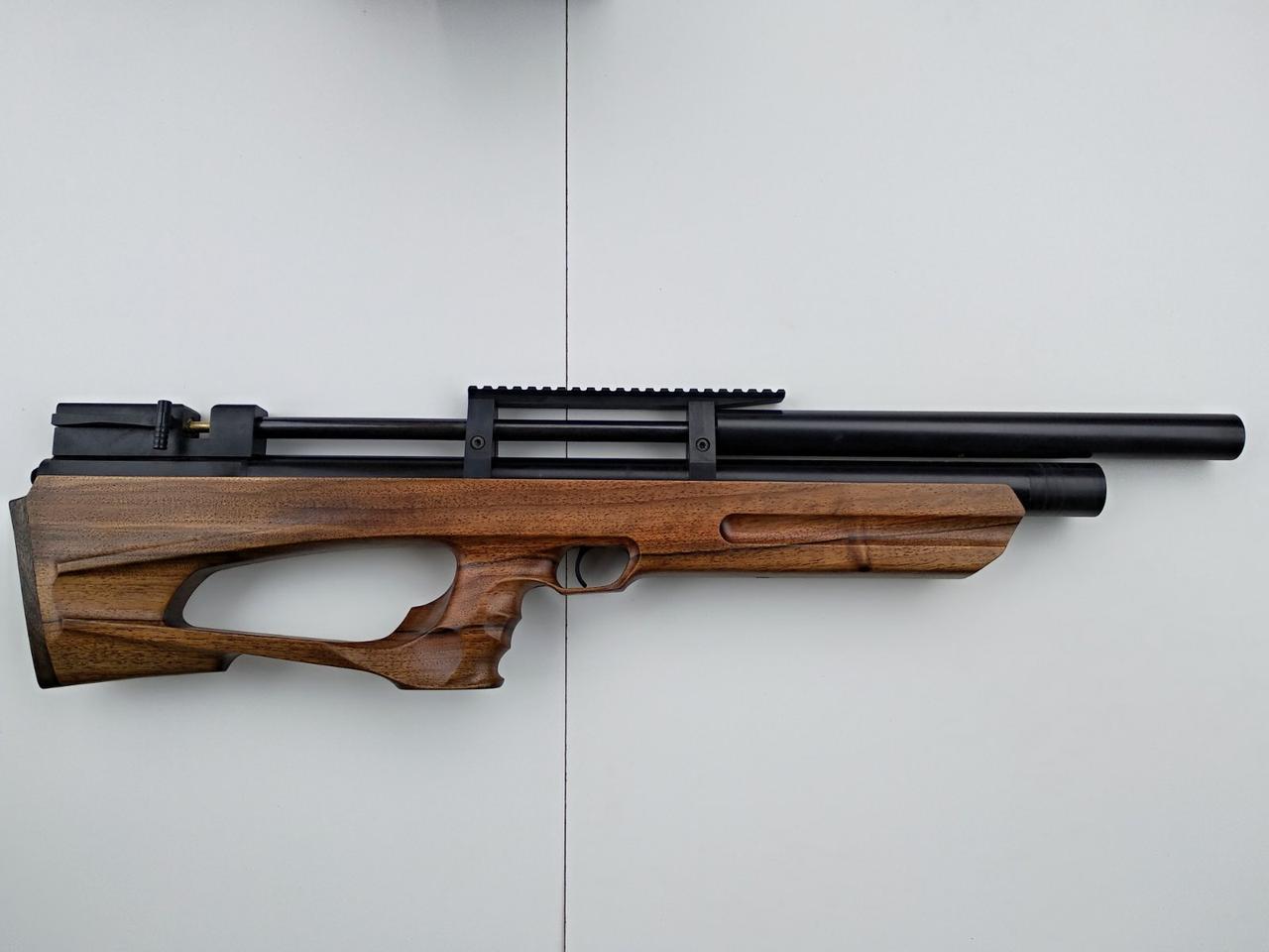 Винтовка пневматическая РСР буллпап  X-Fire калибр 7.62, многозарядная.