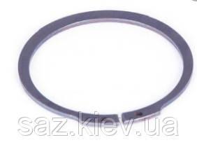 Стопорное кольцо (50мм) на JCB 3CX, 4CX