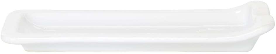 Подставка для ложки 22,5х10см Emile Henry BLANC 050261