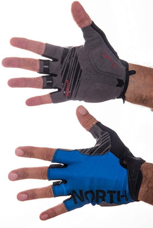 Рукавички вело Northwave Blaze Short Gloves | роз. L