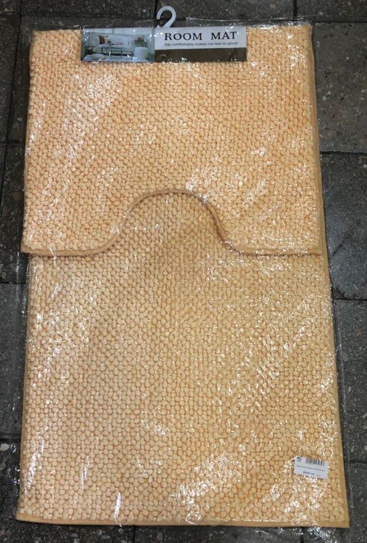 Набір килимів у ванну пупиришки дор.