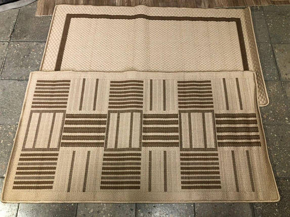 Килим Сіті, 0,8х1,50м, фото 2
