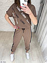 Спортивный костюм женский летний, фото 3
