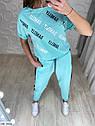 Спортивный костюм женский летний, фото 4