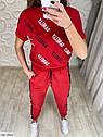 Спортивный костюм женский летний, фото 9