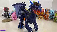 Дракон Вулкан Dragon - Vulcan WowWee, фото 1