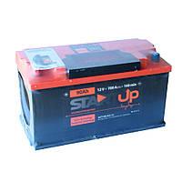 Аккумулятор StartUp -90 +левый (1) (700 пуск)
