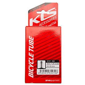Камера KLS 27.5 x 1.75-2.125 (47/57-584) AV 40mm
