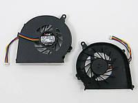 Вентилятор (кулер) для HP Compaq CQ58, G58, 650, 655 (DFS531205MC0T, 688306-001). OEM, фото 1