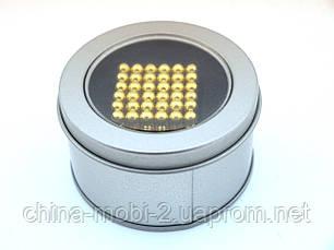 Неокуб Neocube в боксе, золотой, фото 3