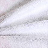 Кругле пляжний рушник Єдиноріг 150 см, фото 3