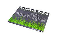 Виброизоляция Acoustics  Alumat  2,2, фото 1