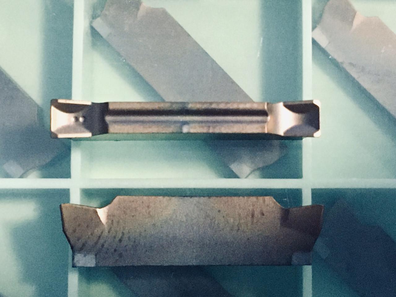 MGMN200-H P6205 Prospect Твердосплавная пластина для токарного резца