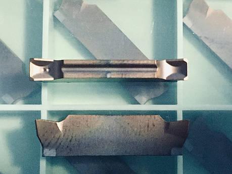 MGMN200-H P6205 Prospect Твердосплавная пластина для токарного резца, фото 2