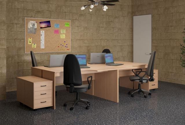 Корпусная мебель Омега в интерьере (4)
