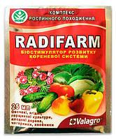 Биостимулятор роста Радифарм Valagro (Валагро) 25 мл
