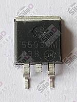 Транзистор 5503DM ON корпус TO263 драйвер катушек зажигания