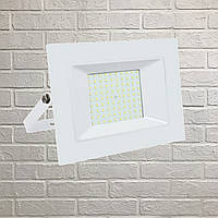 Прожектор 30W LED Feron LL-6030 белый
