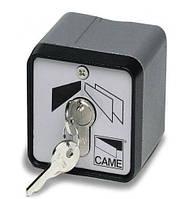 Кнопка-ключ CAME
