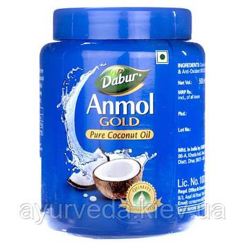 Кокосовое масло Anmol Coconut Hair Oil (200ml)
