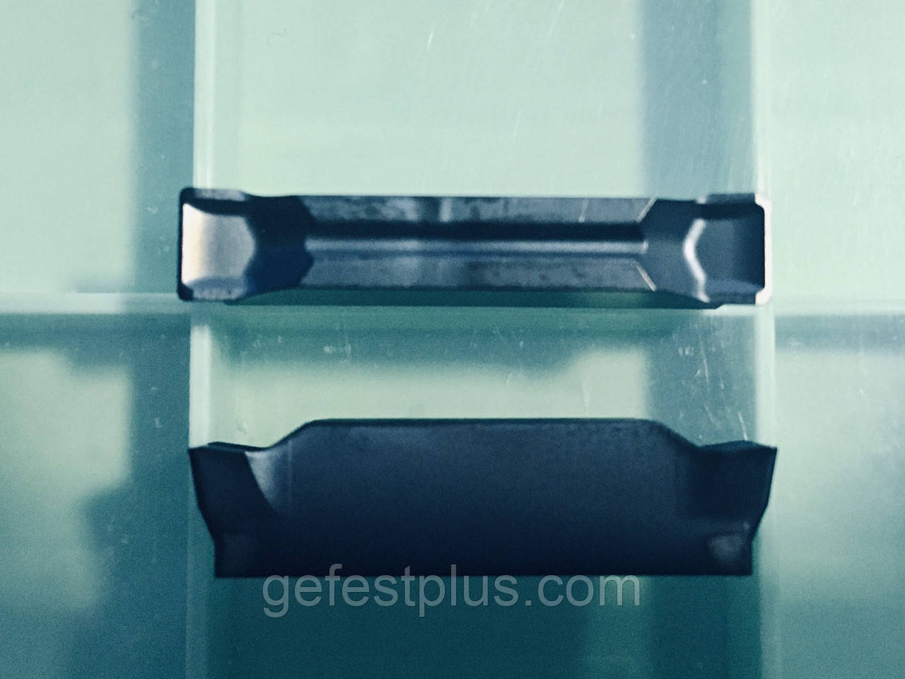 MGMN400-H P9035 Prospect Твердосплавная пластина для токарного резца