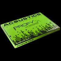 Виброизоляция Acoustics  PROFY 1,8, фото 1