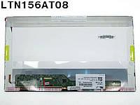 Матрица 15.6 Normal eDP (1366*768, 30pin слева) Samsung LTN156AT08, Матовая. Матрица для ноутбука Dell