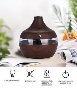 Увлажнитель воздуха Mini Atomization Humidifier