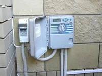 Оборудование для автоматического полива