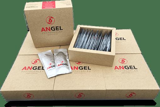 Фитокомплекс АнГель из натуральных компонентов поштучно