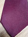 Галстук шёлковый двухцветный COS (Швеция), фото 3