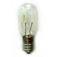 Удлиненная лампочка с резьбой для подсветки рабочей зоны многих типов бытовых швейных машин