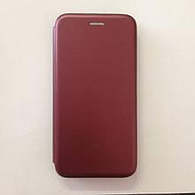 Чехол для Xiaomi Redmi 8 Level Marsala