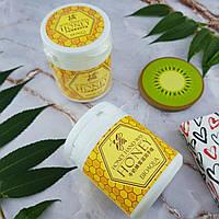 Маска для рук BioAqua Honey Hand Wax парафиновая с экстрактом меда, 170 ml