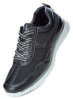 Кроссовки мужские StylenGard (SG) черные