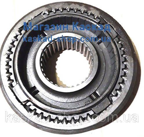 Синхронизатор делителя TATRA-815 341-210307 (442071480364), фото 2