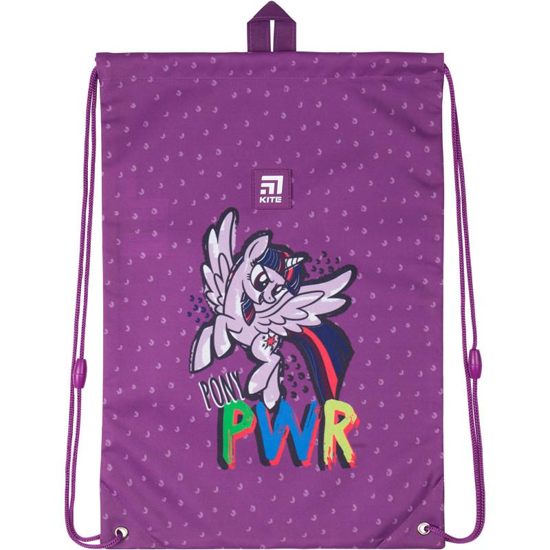 Сумка для обуви Kite Education My Little Pony LP20-600M-1, 44884