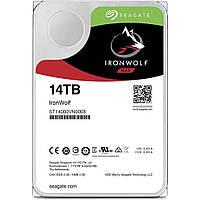 """Жесткий диск 3.5"""" 14TB Seagate (ST14000VN0008), фото 1"""