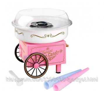 Аппарат для сахарной ваты большой Candy Maker