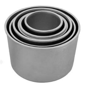 Форма для випікання пасхальної паски 1,0 л (Арт.ФПК-002)