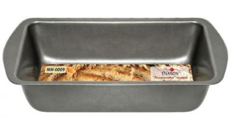 Форма 0009 для випіч.хліба прямокутна