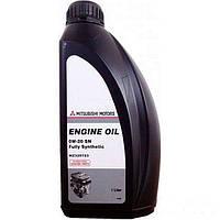 Моторне масло Mitsubishi Engine Oil 0W-20 1л